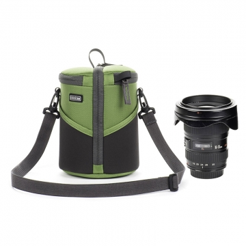 Think Tank Lens Case Duo 30 Green Objektivköcher
