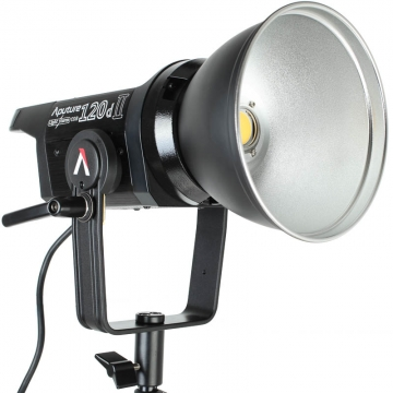 Aputure Light Storm LS C120D II LED-Studioleuchte - 7.000 Lux (100 cm), CRI 96+