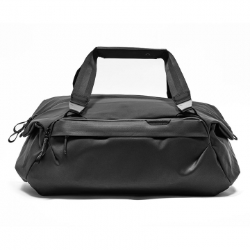 Peak Design Travel Duffel 35L Reisetasche  Black Schwarz