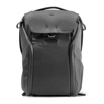 Peak Design Everyday Backpack V2 FotoRucksack 20 Liter  Black Schwarz