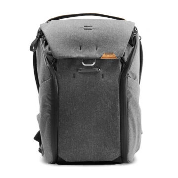 Peak Design Everyday Backpack V2 FotoRucksack 20 Liter  Charcoal Dunkelgrau