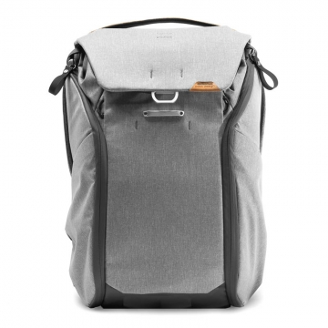 Peak Design Everyday Backpack V2 FotoRucksack 20 Liter  Ash Hellgrau