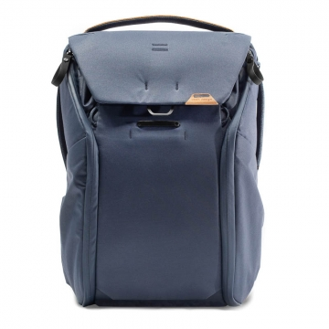 Peak Design Everyday Backpack V2 FotoRucksack 20 Liter  Midnight Blau