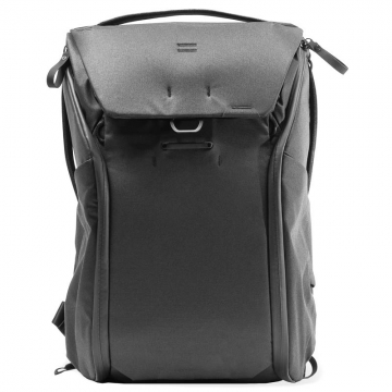 Peak Design Everyday Backpack V2 FotoRucksack 30 Liter  Black Schwarz