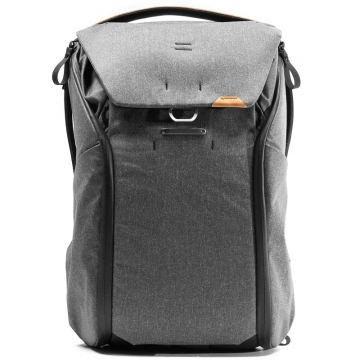 Peak Design Everyday Backpack V2 FotoRucksack 30 Liter  Charcoal Dunkelgrau