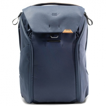 Peak Design Everyday Backpack V2 FotoRucksack 30 Liter  Midnight Blau