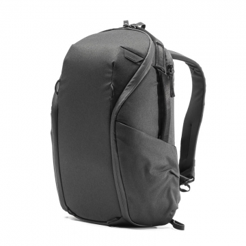 Peak Design Everyday Backpack V2 Zip FotoRucksack 15 Liter  Black Schwarz
