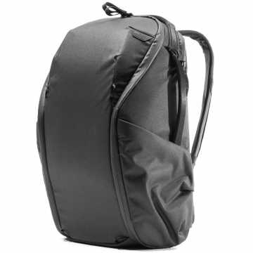 Peak Design Everyday Backpack V2 Zip FotoRucksack 20 Liter  Black Schwarz