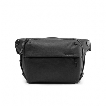 Peak Design Everyday Sling V2 3 Liter  Black Schwarz