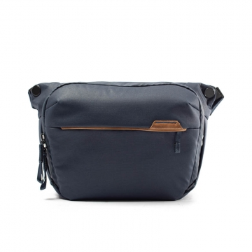 Peak Design Everyday Sling V2 6 Liter  Midnight Blau