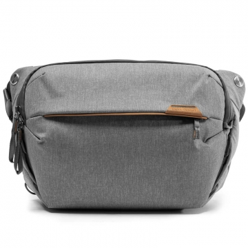 Peak Design Everyday Sling V2 10 Liter - Ash (Hellgrau)