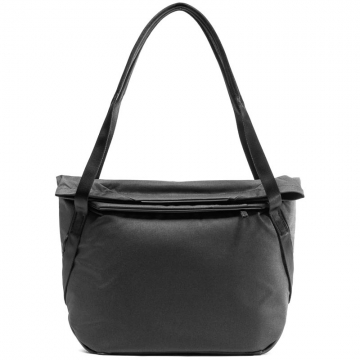 Peak Design Everyday Tote V2 15 Liter  Black Schwarz