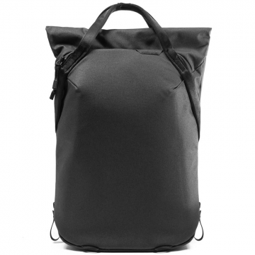 Peak Design Everyday Totepack V2 20 Liter  Black Schwarz
