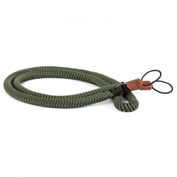 C-Rope The Urbanist Kameragurt für DSLM und DSLR - 125 cm, Military Olive