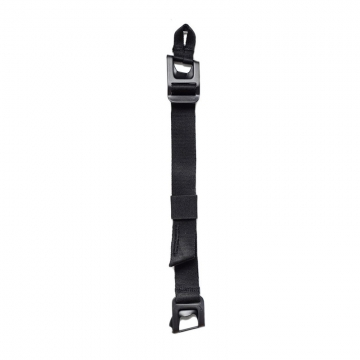 Peak Design  Sternum Strap - Ersatz-Brustgurt für Everyday Backpack V2 Rucksäcke - Black (Schwarz)