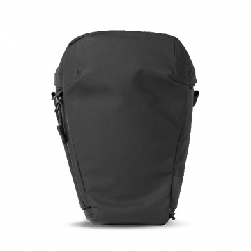 Wandrd ROUTE Chest Pack Brusttasche - Black (Schwarz)