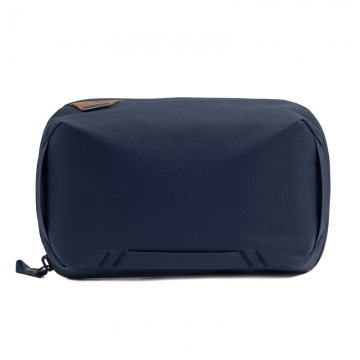 Peak Design Tech Pouch  Midnight Blau  OrganizerTasche für Smartphones Kabel etc