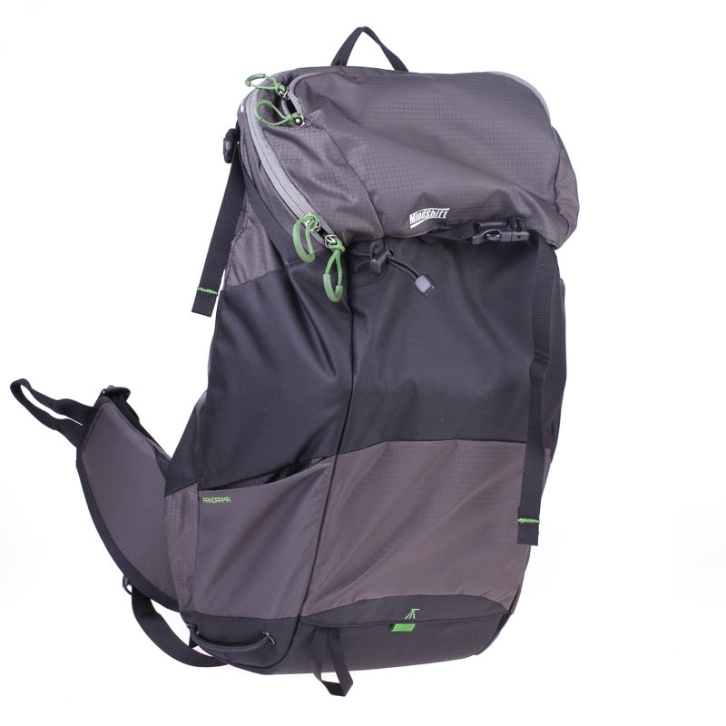 Mindshift Gear Rotation180 Panorama Charcoal Outdoor-Rucksack mit ...