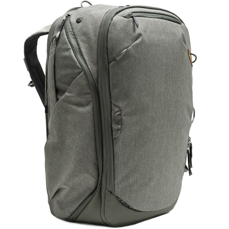 Peak Design Travel Backpack 45L Reise- und Fotorucksack - Sage (Salbeigrün)