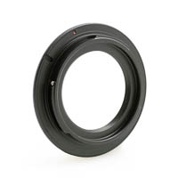 Lens Mount Adapter M39 to Canon EF (close-range only)