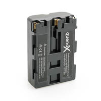 Quenox Battery Pack for Sony a900 a700 a200 NPFM500H etc