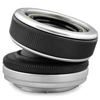 Lensbaby Composer f�r Canon EF