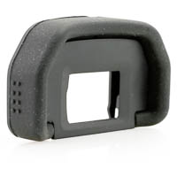JJC EC-3 Backup Eyepiece for Canon 50D 40D 30D Eb etc.