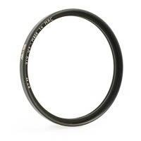 B+W UV Filter MRC 72mm