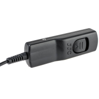 JJC MA-M Remote Cord for Nikon D7000 D5100 D5000 D3100 etc.