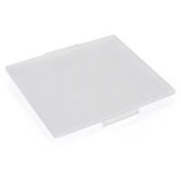 JJC Display Protection Cover for Sony a900 PCKLH4AM