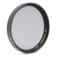 BW Cirkular Polarizing Filter CPL with MRC Coating 55mm