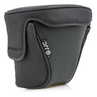 Semi Hard Camera Case JJC for Canon 450D 500D 550D 1000D EH-19L