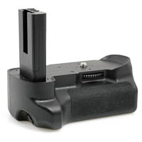 Battery Grip Quenox Pro for Nikon D5000