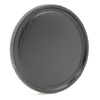 Body Cap for Leica R Camera