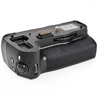 Quenox Pro Battery Grip for Pentax K-7 K-5 D-BG4