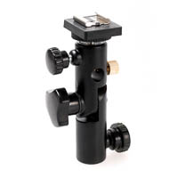 Seagull Swivel Head D Flash Holder for Flash Stands with 58 Spigot