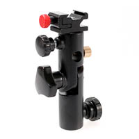 Seagull Swivel Head N2 Flash Holder for Flash Stands with 58 Spigot