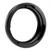 Lens Mount Adapter Pentacon Six - Mamiya 645 Adapter