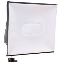 Mobile Softbox III LumiQuest f�r Aufsteckblitze
