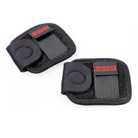 OPTech USA Media Holsters 2x Neoprene Pouch