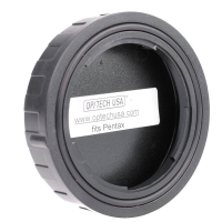 OPTech Lens Mount Cap for Pentax K with ORing Seal