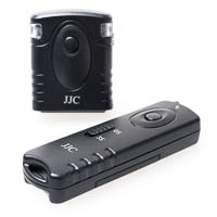JJC JMB Wireless Remote Control for Nikon D700 D300 D3 MC30 etc