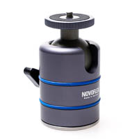 Novoflex Ball 40 Ball Head for DSLRs and Mirrorless Cameras up to 10kg