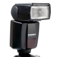 Yongnuo Speedlite YN460II for Sony  Minolta