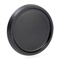 Body Cap for Sony NEX Cameras - e.g. NEX-3 NEX-5