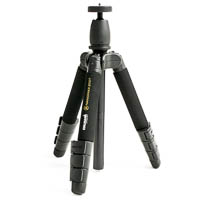 Travel Tripod Cullmann Nanomax 200T with Ball Head CB5.1