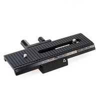 Macro Camera Rail Slide LP01  10cm slideway