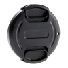 Lens Cap JJC 405mm  also for 40mm Fuji X10 and X20