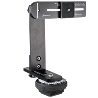 Panosaurus 20 the affordable fully spherical Panormaic Tripod Head