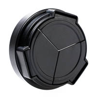 Self Retaining Lens Cap for Samsung EX1TL500